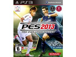 Pro Evolution Soccer 2013 PS3 Usado