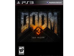 Doom 3: BFG Edition PS3