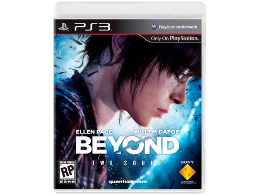 Beyond: Two Souls PS3 Usado