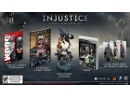 Injustice: Gods Among Us Collector's Ed. PS3