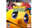 Pacman and the Ghostly Adventures PS3 Usado