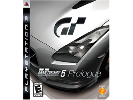 Gran Turismo: 5 Prologue PS3
