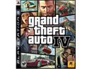 Grand Theft Auto GTA IV PS3 Usado