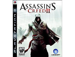 Assassin's Creed II PS3 Usado