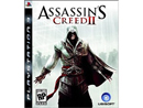 Assassin's Creed II PS3 Usado