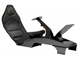 Butaca Playseat F1 Black