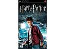 Harry Potter & The Half Blood Prince PSP
