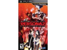 Shin Megami Tensei: Persona 2 Innocent Sin PSP
