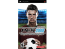 Winning Eleven: Pro Evolution Soccer 2008 PSP