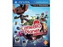 Little Big Planet PS Vita Usado