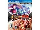 Street Fighter X Tekken PS Vita