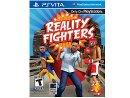 Reality Fighters PS Vita Usado