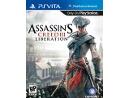 Assassin's Creed III: Liberation PS Vita Usado