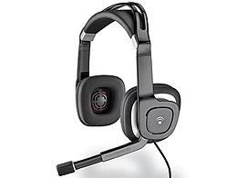 Audífono con Micrófono Plantronics Audio 350