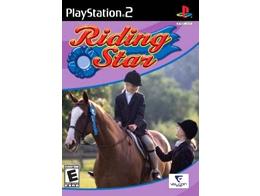 Riding Star PS2 Usado