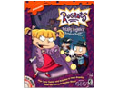 Rugrats: Totally Angelica Boredom Buster PC