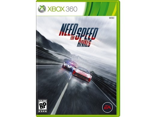 Need for Speed: Rivals XBOX 360