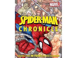 Spider-Man Chronicle (ING) Libro