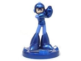 Estatua Mega Man Classic 25th Anniversary