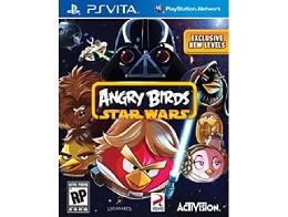 Angry Birds: Star Wars PS Vita Usado