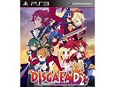 Disgaea D2: A Brighter Darkness PS3 Usado