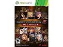 Dead or Alive 5 Ultimate XBOX 360 Usado