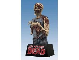 Figura Walking Dead Bust Bank
