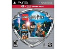 Lego Harry Potter Years 1-4 +Película PS3