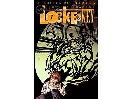 Locke & Key Vol 3 Crown of Shadows (ING/HC) Comic
