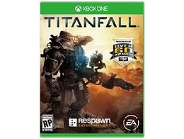 Titanfall XBOX ONE Usado
