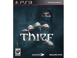 Thief PS3 Usado