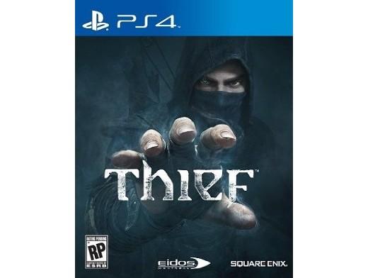 Thief PS4 Usado