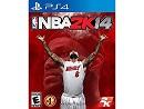 NBA 2K14 PS4 Usado
