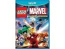 Lego Marvel Super Heroes Wii U Usado
