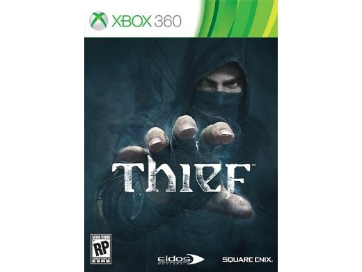 Thief XBOX 360 Usado