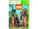 Zoo Tycoon XBOX 360 Usado