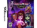 Monster High: 13 Wishes DS