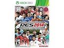 Pro Evolution Soccer 2014 XBOX 360 Usado