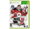 NHL 14 XBOX 360 Usado