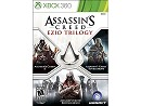 Assassin's Creed: Ezio Trilogy XBOX 360 Usado