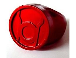 Lantern Corps Ring - Red