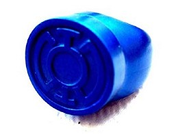 Lantern Corps Ring - Blue