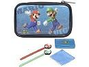 Kit Essentials Mario/Luigi Nintendo DSLite/DSi