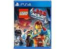 The Lego Movie Videogame PS4 Usado