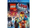 The Lego Movie Videogame PS Vita Usado