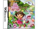 Dora's Big Birthday Adventure DS