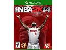 NBA 2K14 XBOX ONE Usado