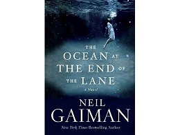 The Ocean at the End of the Lane (ING) Libro