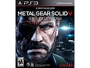 Metal Gear Solid V: Ground Zeroes PS3 Usado