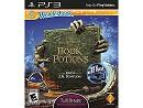 Wonderbook: Book of Potions PS3